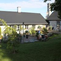 Hotel Pictures: Knebel Holiday Home 600, Stødov