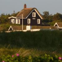 Hotelbilder: Fanø Holiday Home 424, Fanø