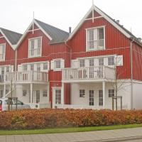 Hotel Pictures: Gråsten Apartment 628, Alnor