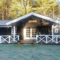 Hotel Pictures: Hadsund Holiday Home 487, Odde