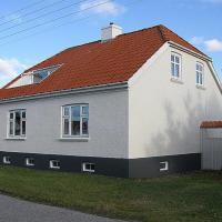 Hotel Pictures: Læsø Holiday Home 549, Læsø