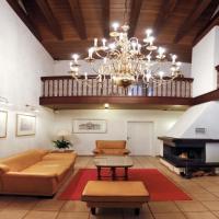 Hotelbilleder: Waldhotel Maum, Königstein im Taunus