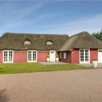 Hotel Pictures: Pandrup Holiday Home 341, Rødhus