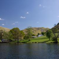 Hotel Pictures: Waternook Lakeside Accommodation, Watermillock