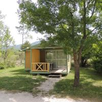 Hotel Pictures: Camping Des Rosieres, Rosans