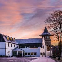 Hotelbilleder: Hotel Schlossberg, Sonneberg