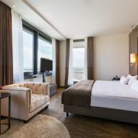 Hotel Pictures: Dolce Munich Unterschleissheim, Unterschleißheim