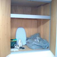 Apartment (2 Adults) - Double Room with Small Double Bed