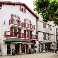 Hotellikuvia: Les Almadies, Saint-Jean-de-Luz