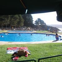 Hotel Pictures: Casas Condominio Pingueral, Dichato