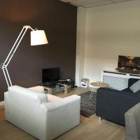 Van Maarseveenstraat Apartment
