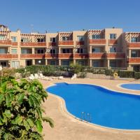 Apartment Vista Roja