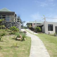 Φωτογραφίες: Gombrani Lodge, Eau Vanée