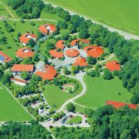 Hotelbilleder: Hohenwart Forum, Pforzheim
