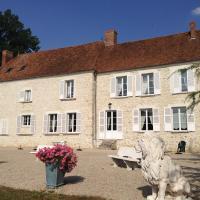 Hotel Pictures: Chateau de Cuisles, Cuisles