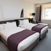 Twin Hilton Superior Room