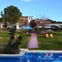 Hotel Pictures: Finca Canturias, Belvis de la Jara