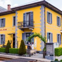 Hotel Pictures: Ristorante Stazione, Intragna