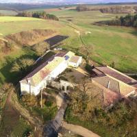 Hotel Pictures: Domaine De Chantemerle, Marsac