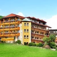 Hotelbilleder: Hotel Sonnenblick, Schwabthal