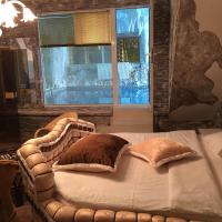 Junior Suite with Private Spa Access