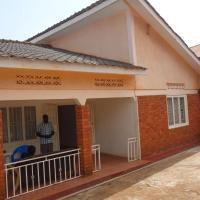 ホテル写真: Yahoo Guest House, Kampala