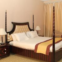 Hotel Pictures: Grand Yordanos Hotel, Addis Ababa