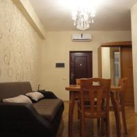 Fotografie hotelů: Apartment Absheron Gencler, Xirdalan