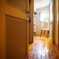 La pergola Double Room