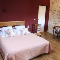 Double Room with Bath & Shower