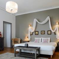 Le Parc Double Room