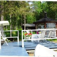 Hotel Pictures: Nuottalahti Vacation Home, Haapamäki