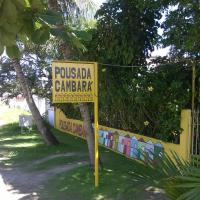 Hotel Pictures: Pousada Cambará, Tamandaré