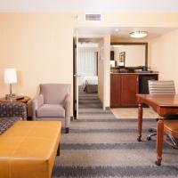 Double Suite with Two Double Beds - First Floor