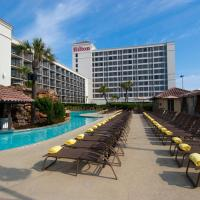 Foto Hotel: Hilton Galveston Island Resort, Galveston