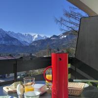 Hotel Pictures: Almsternchen 1, Oberstdorf