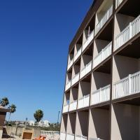 Hotellikuvia: Blue Bay Inn and Suites, South Padre Island