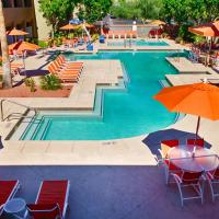 Hotel Pictures: 3 Palms Hotel, Scottsdale