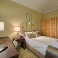 Deluxe Double Room with Forest view with Treatment