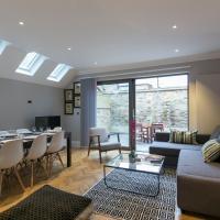 FG Apartment - West Kensington, Margravine Gardens