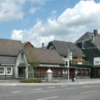 Hotel Pictures: Hotel Heyder, Burscheid