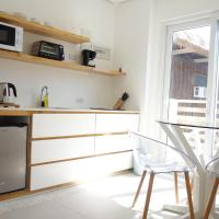 One Bedroom Apartment (R2)