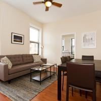 Apartments on North Halstead Avenue