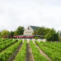 Zdjęcia hotelu: Skilpadvlei Wine Farm, Stellenbosch
