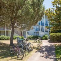 Hotel Pictures: Maeva Résidence Port Bourgenay, Saint-Hilaire-de-Talmont