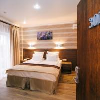 Hotelfoto's: HEMINGWAY Hotel, Krasnodar