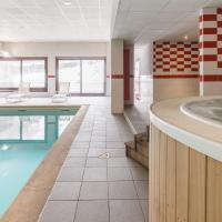 Hotel Pictures: Lagrange Vacances Cybèle, Brides-les-Bains