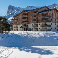 Hotel Pictures: Résidence Les Chaumettes, Le Dévoluy