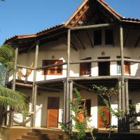 Hotel Pictures: Casa do Kite, Canoa Quebrada