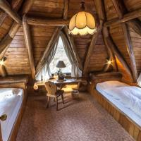 Hotel Pictures: Chimborazo Lodge, Chimborazo